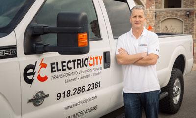 Electric City 1005